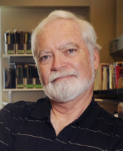 Dr. James Oliver, Biology